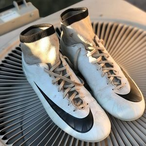 nike mercurial victory vi dynamic CR7 cleats
